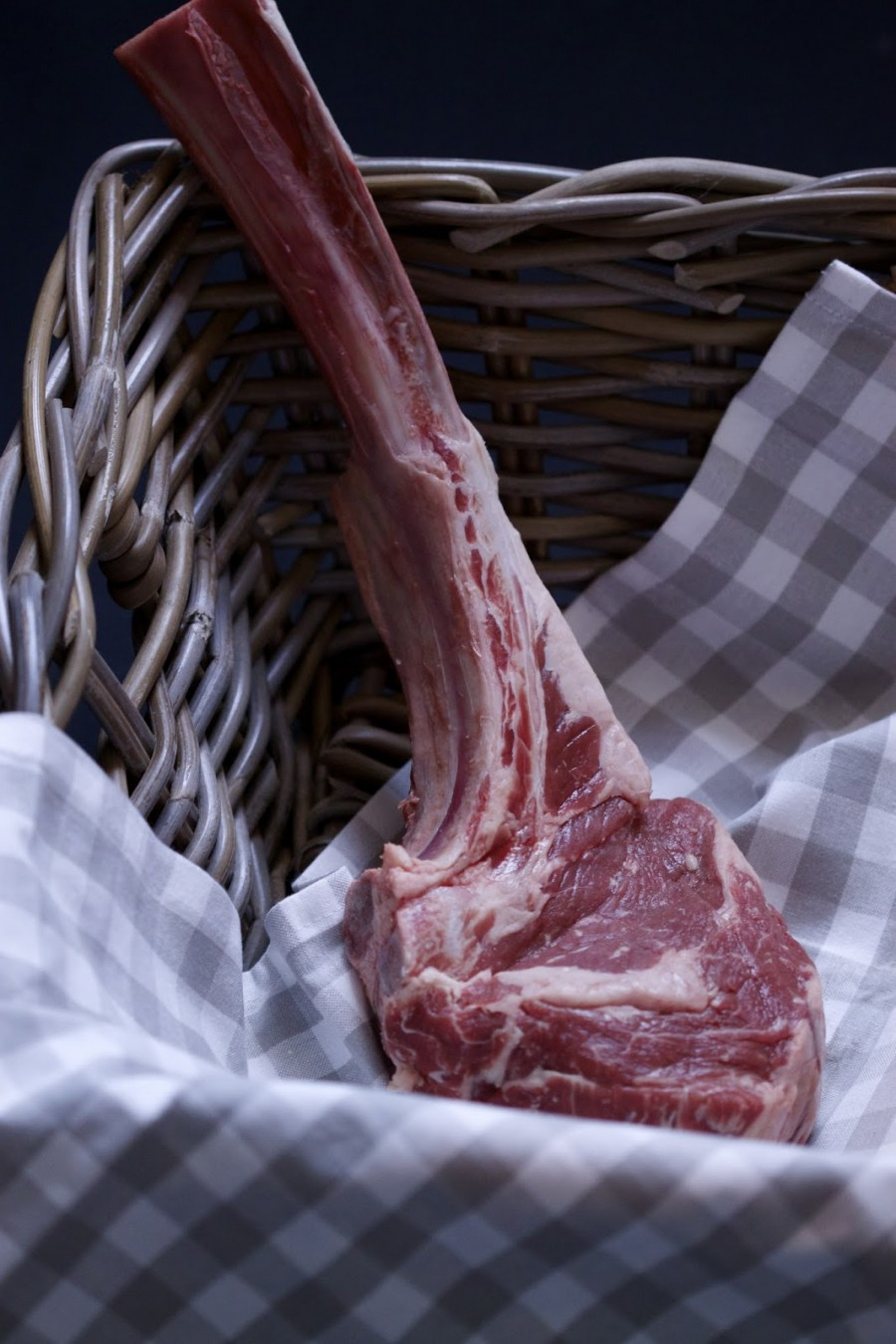 Meet the perfect meat